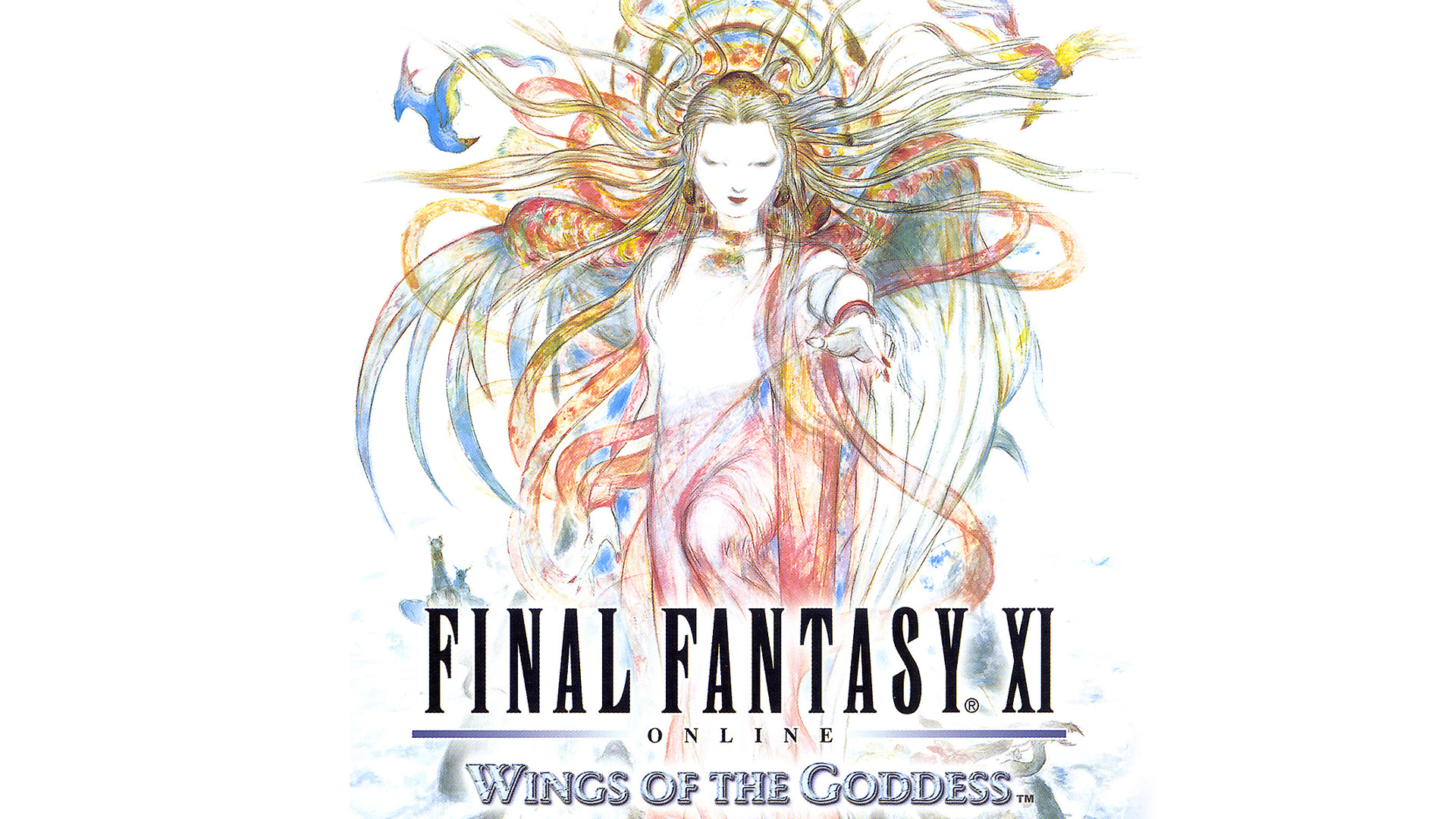 Final Fantasy XI Wallpaper in 1920x1080