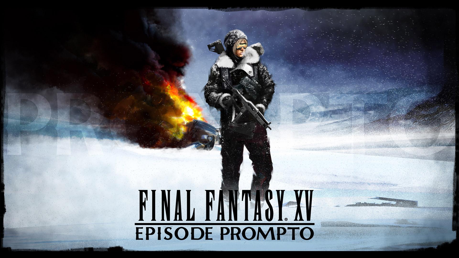 Free Final Fantasy XV Wallpaper in 1920x1080