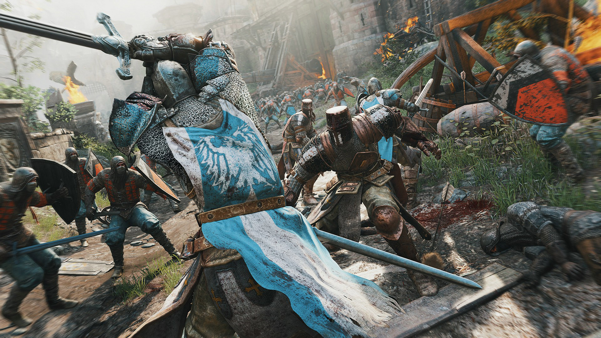 For Honor Wallpaper in 1920x1080