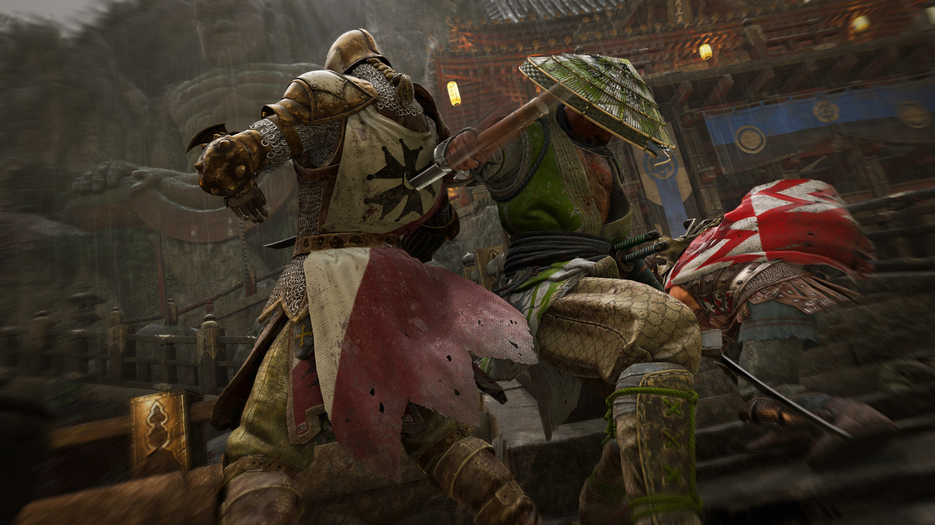 Free For Honor Wallpaper in 1920x1080