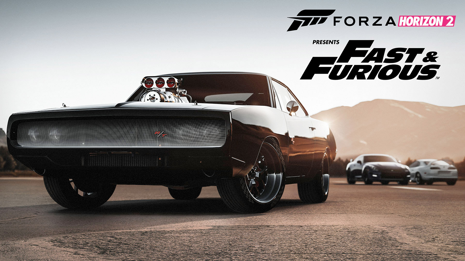 Forza Horizon 2 Wallpaper in 1920x1080
