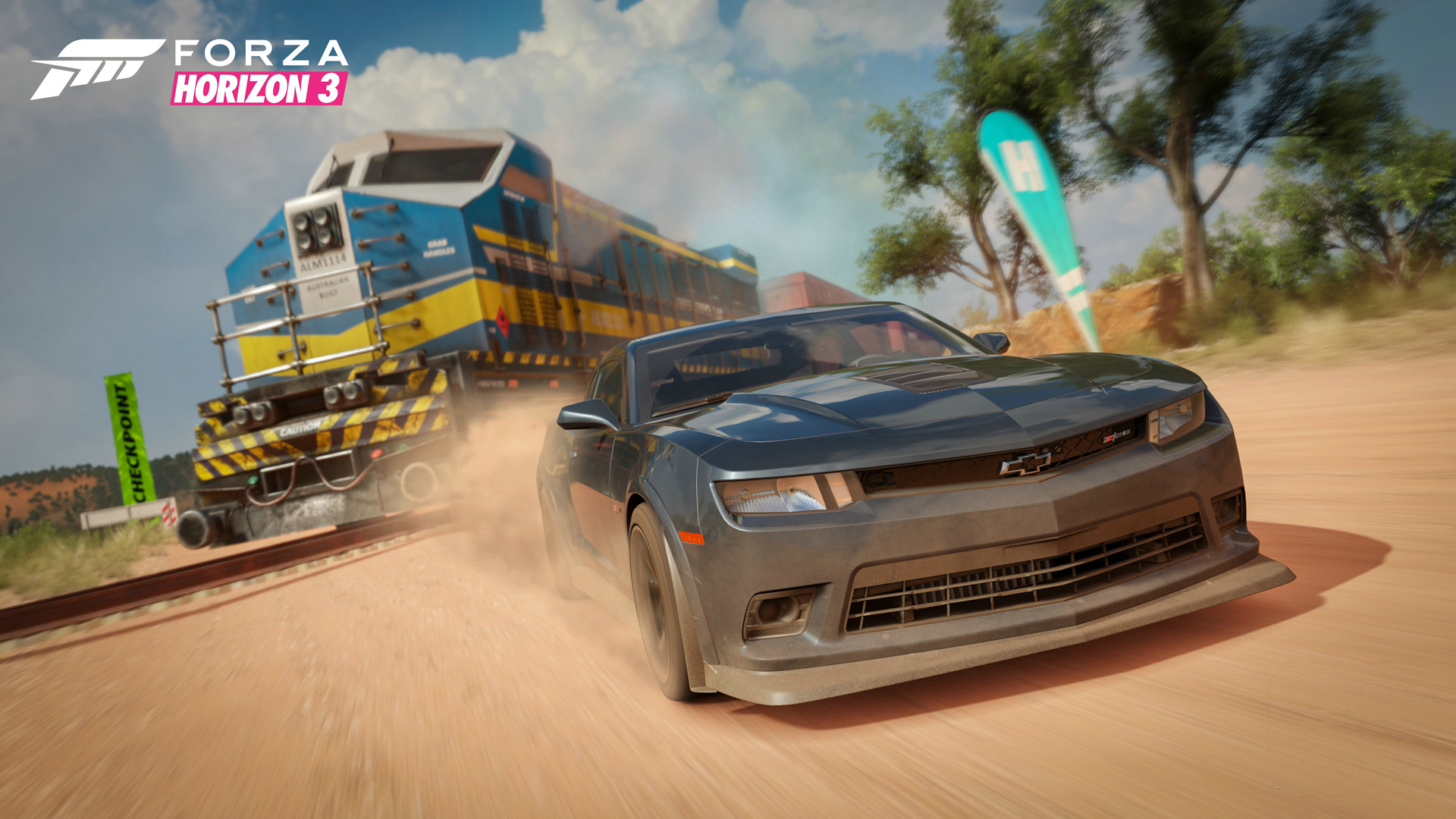 Forza Horizon 3 Wallpaper in 1920x1080