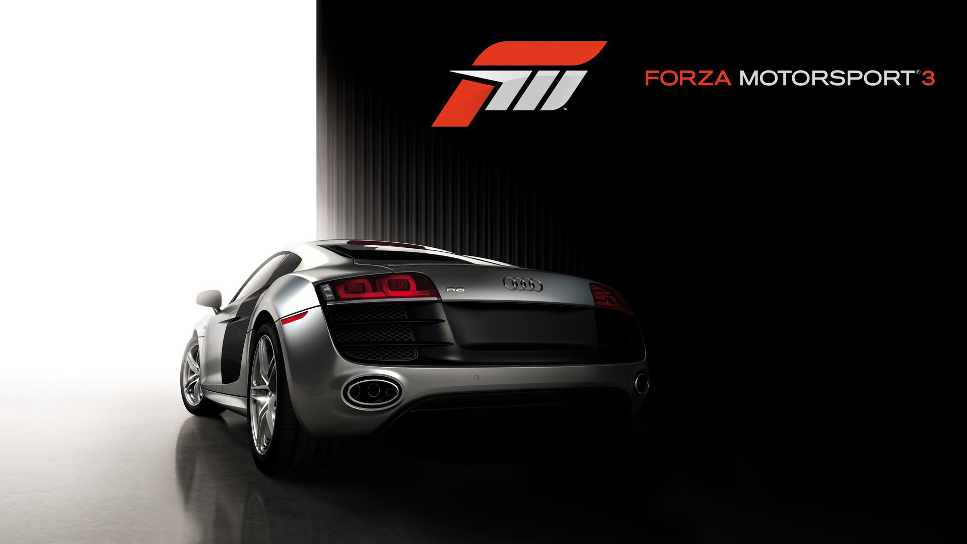 Forza Motorsport 3 Wallpaper in 1920x1080
