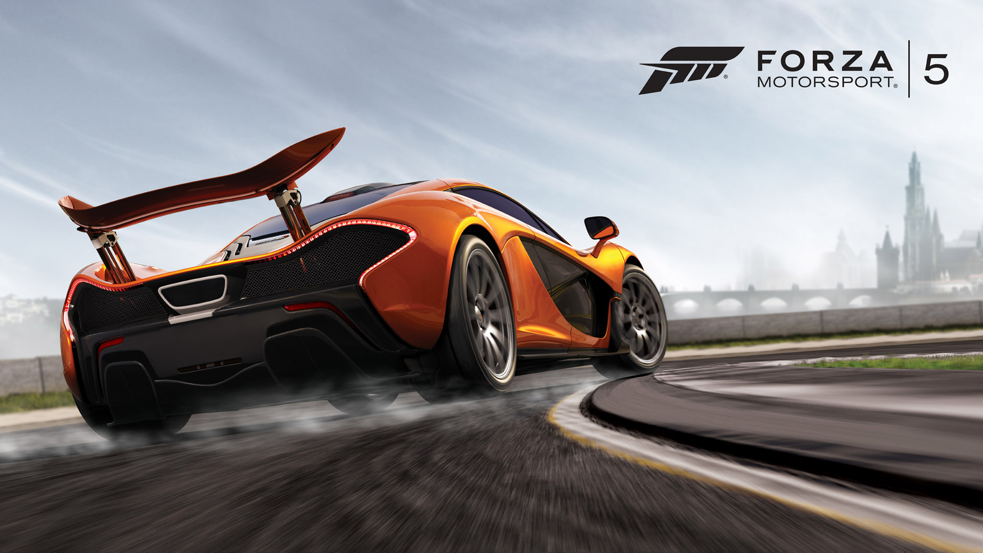 Forza Motorsport 5 Wallpaper in 1920x1080