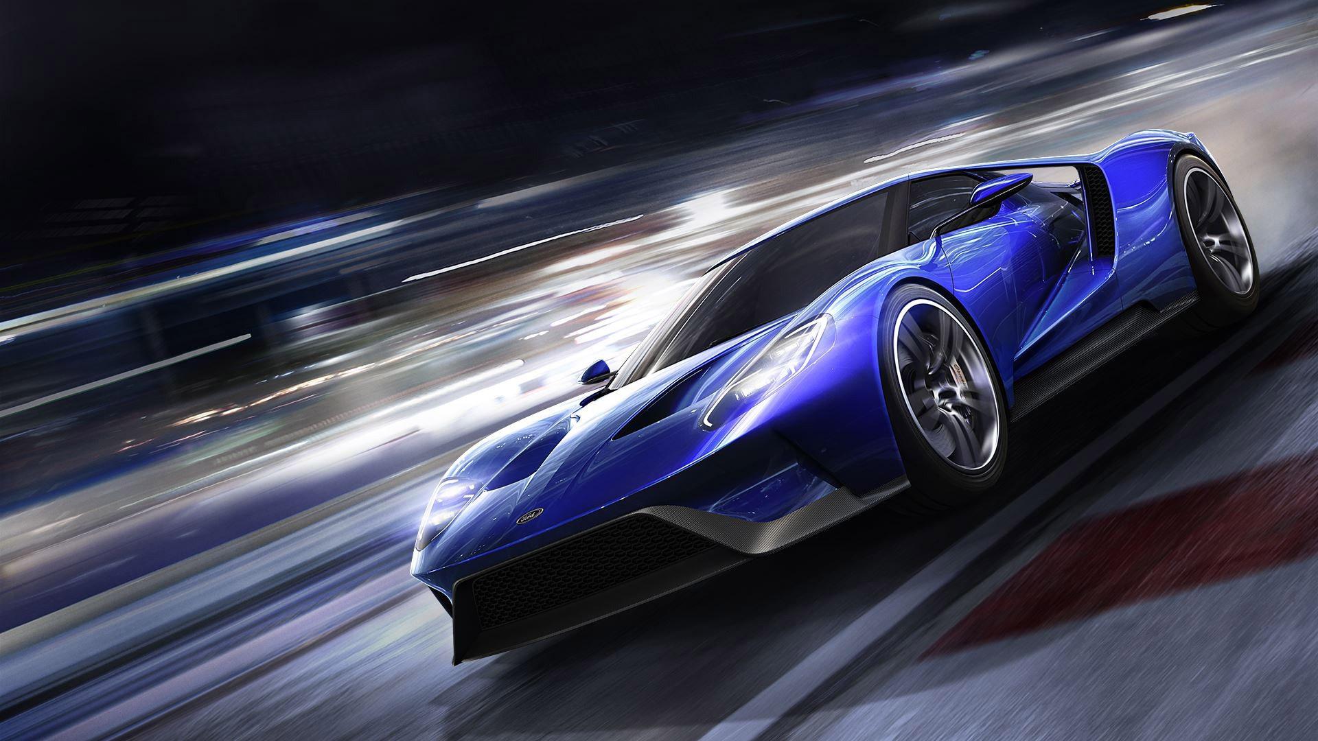 Forza Motorsport 6 Wallpaper in 1920x1080