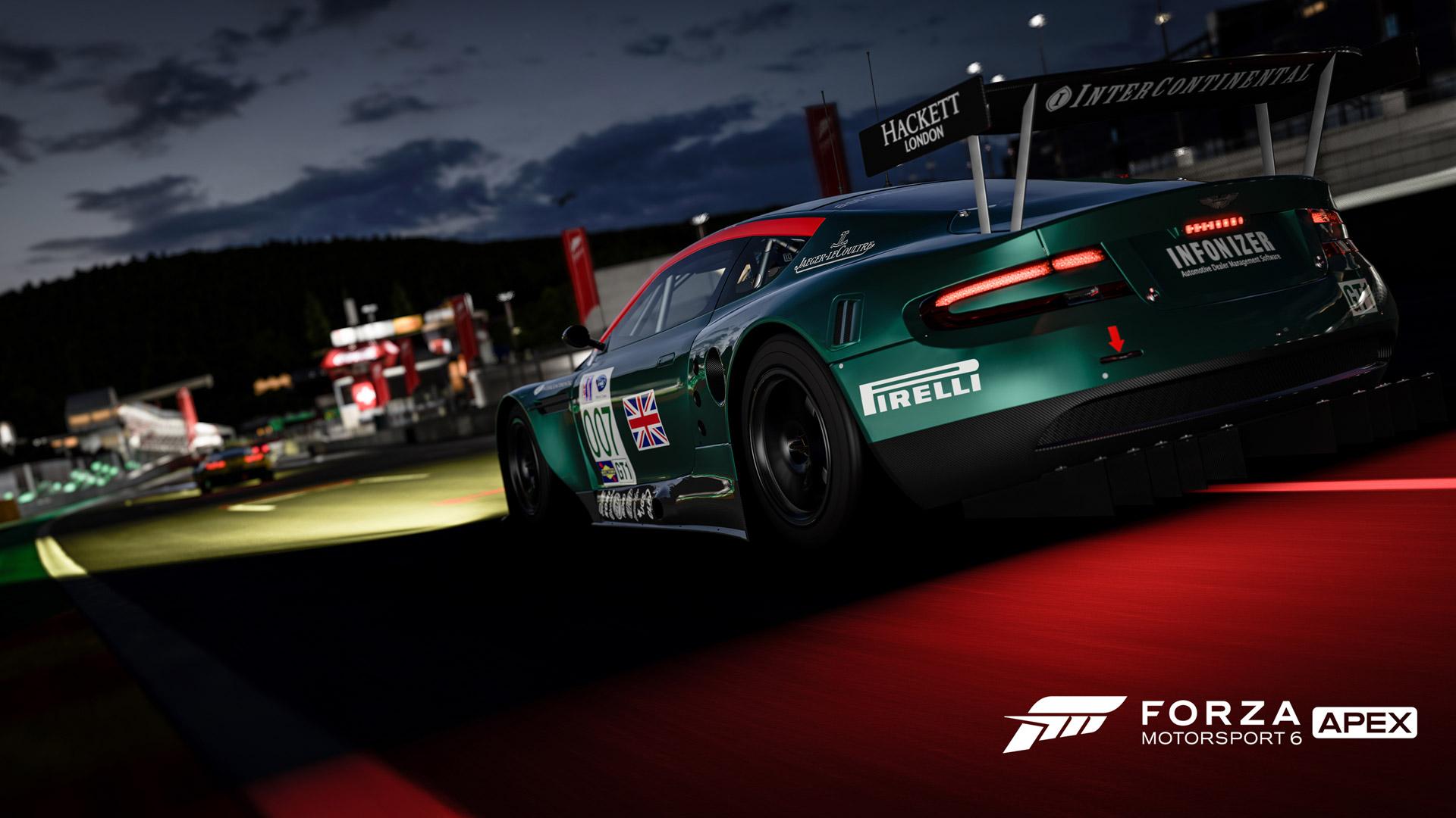 Free Forza Motorsport 6: Apex Wallpaper in 1920x1080
