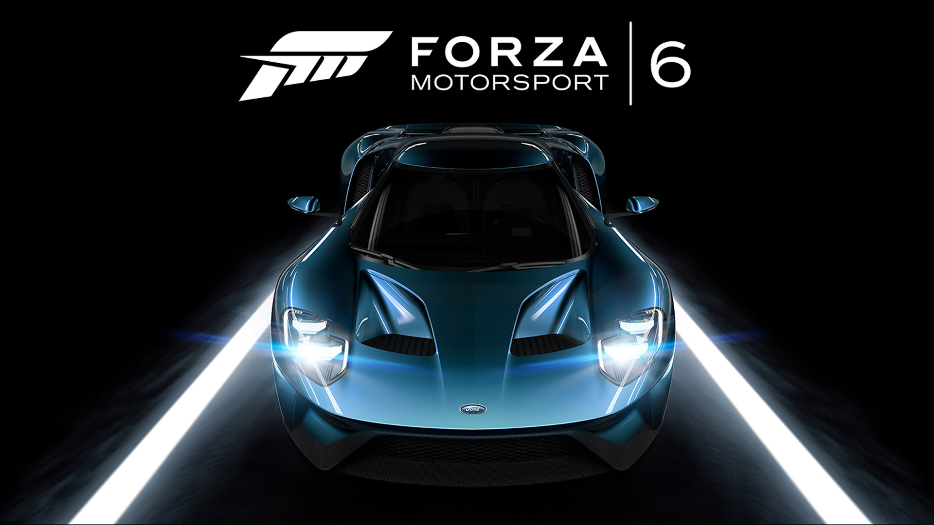 Forza Motorsport 6 Wallpaper in 1920x1080
