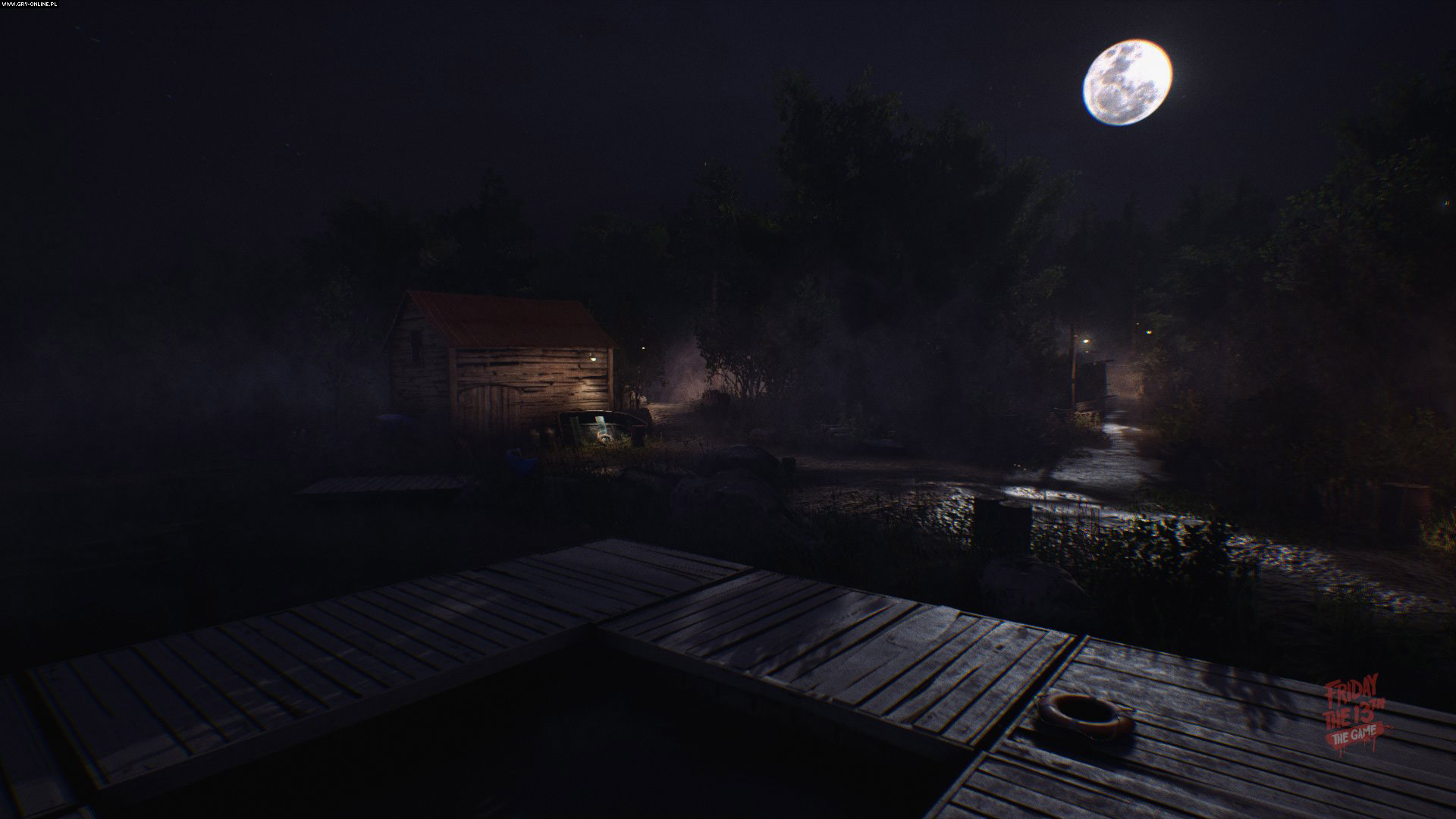 Friday the 13th Wallpaper in 1920x1080