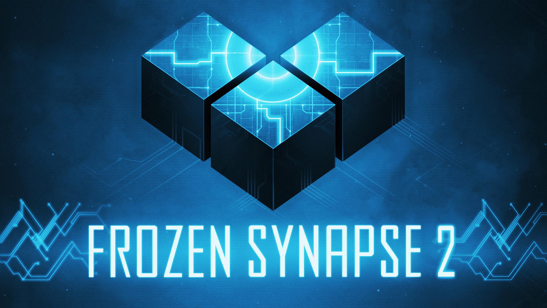 Free Frozen Synapse 2 Wallpaper in 1920x1080