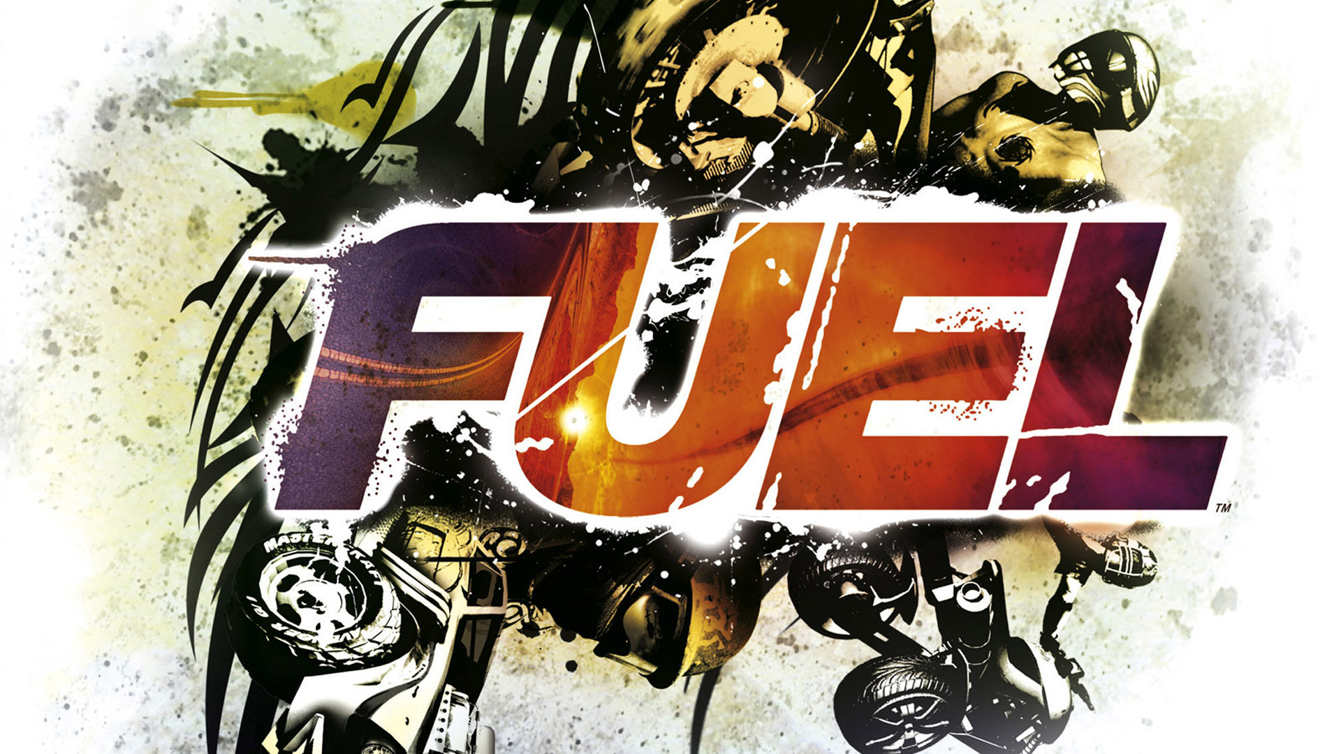 Fuel Wallpaper in 1920x1080