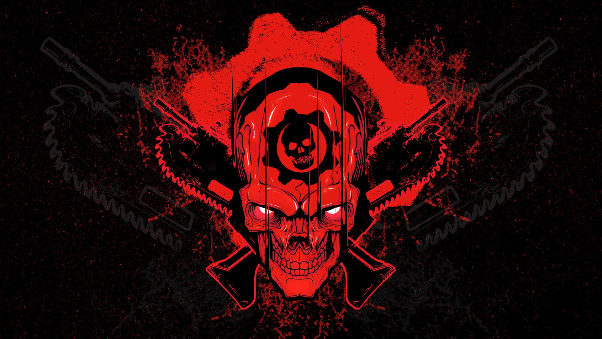 Gears of War 4 Wallpaper in 1920x1080