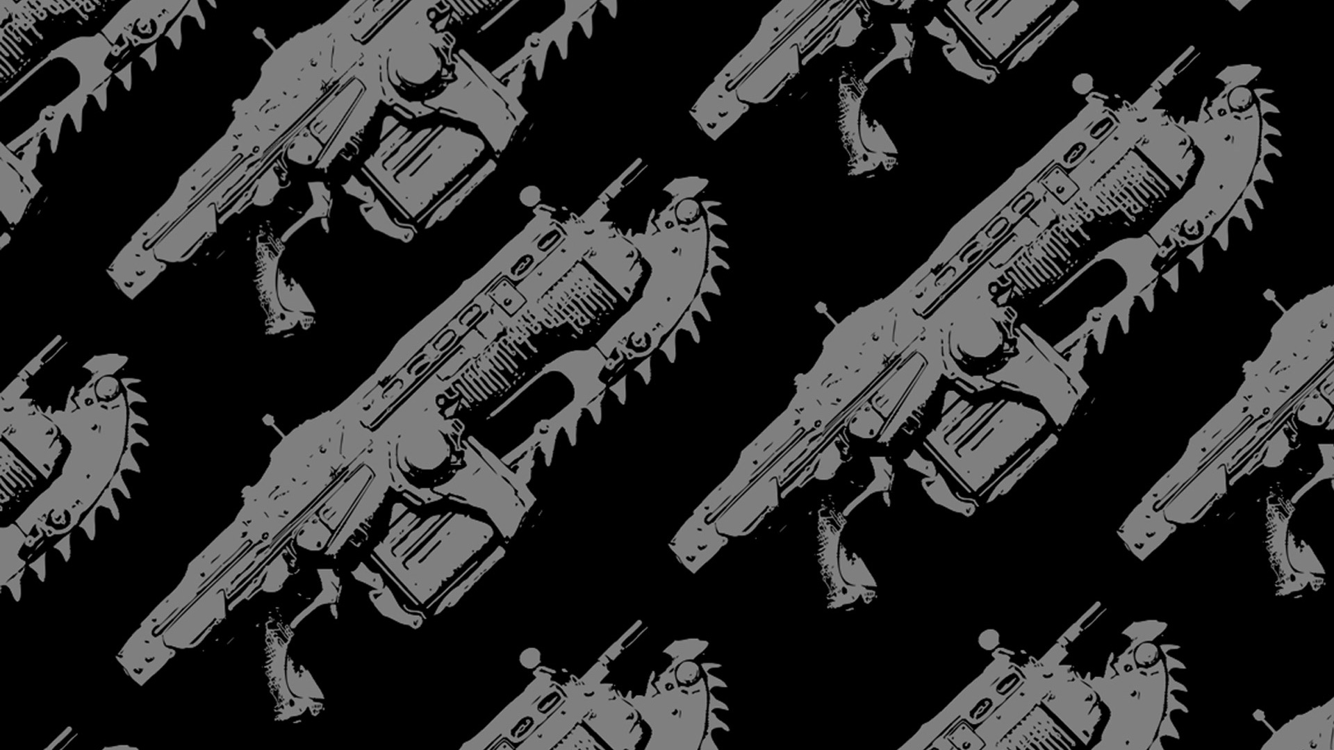 Gears of War Wallpaper in 1920x1080
