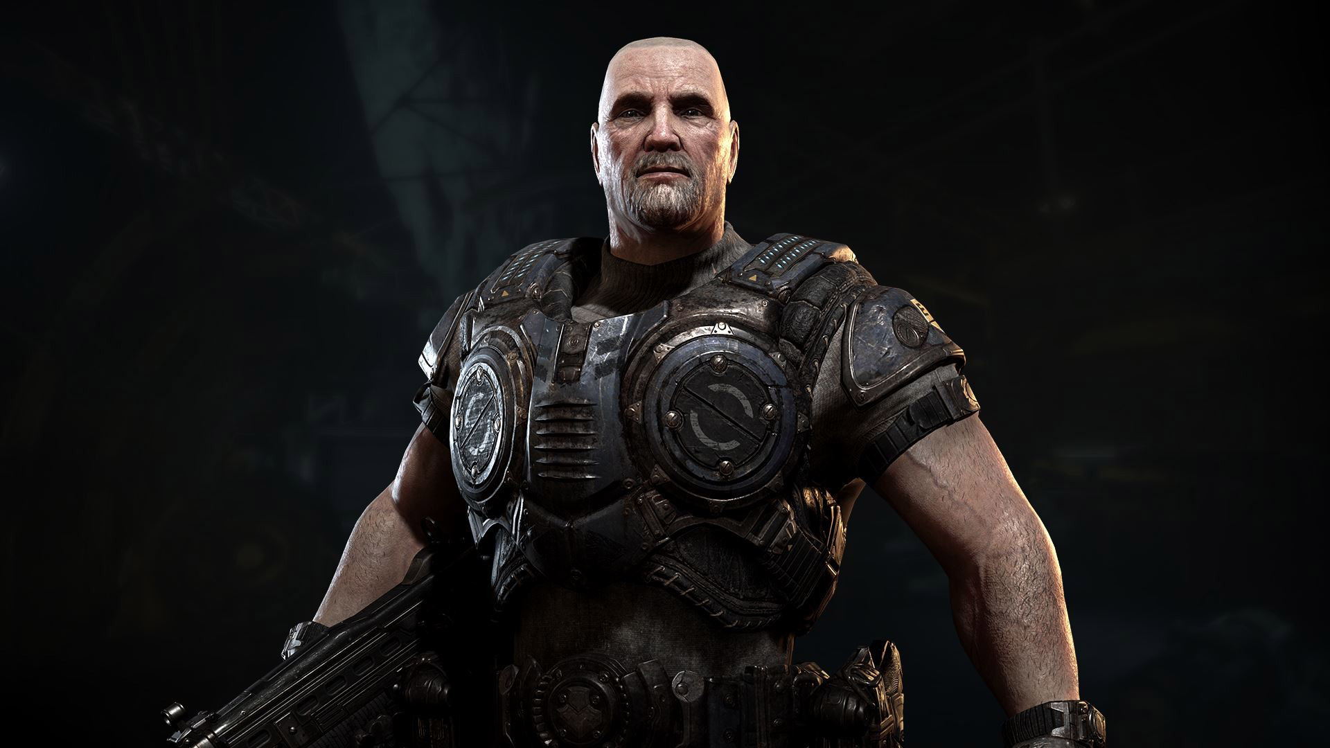 Free Gears of War Wallpaper in 1920x1080