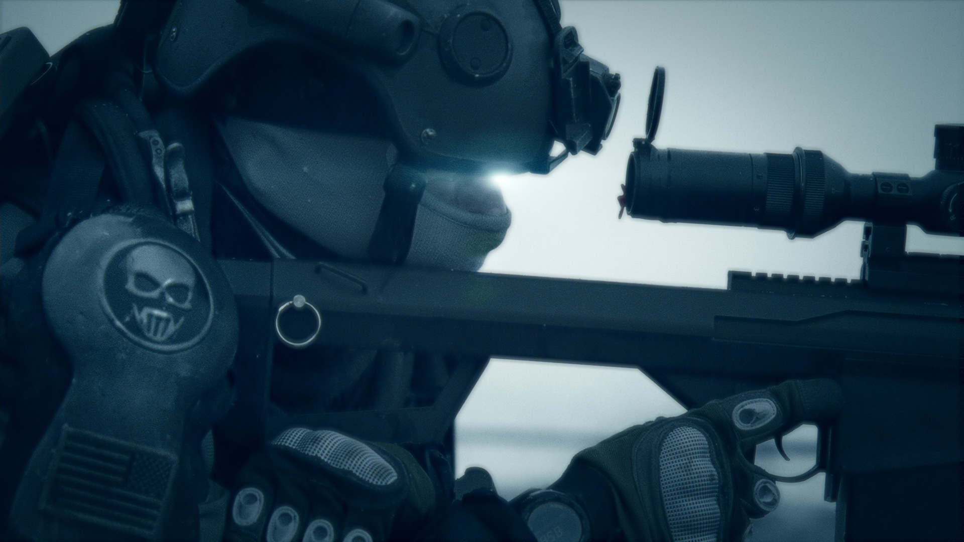 Ghost Recon: Future Soldier Wallpaper in 1920x1080