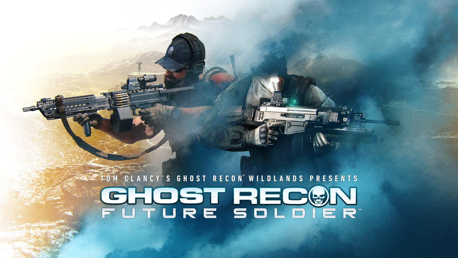 Ghost Recon: Wildlands Wallpaper in 1920x1080