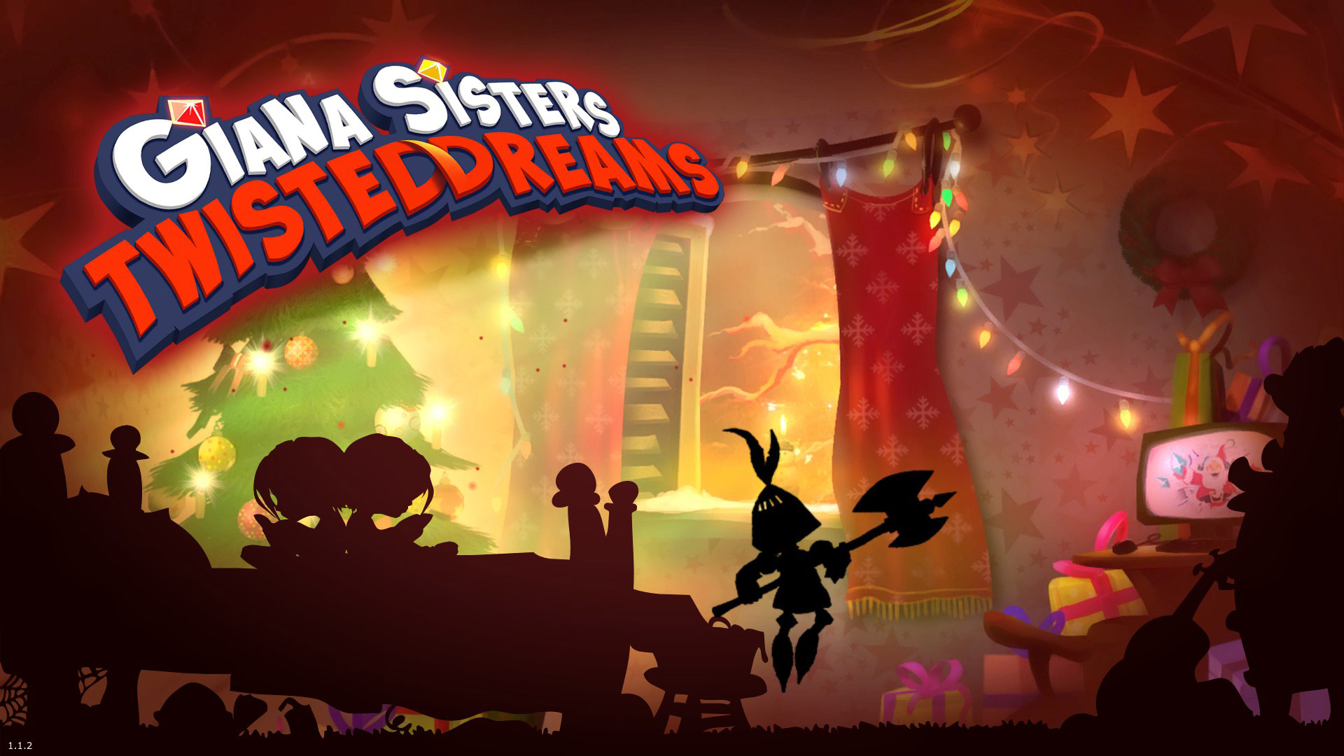 Free Giana Sisters: Twisted Dreams Wallpaper in 1920x1080