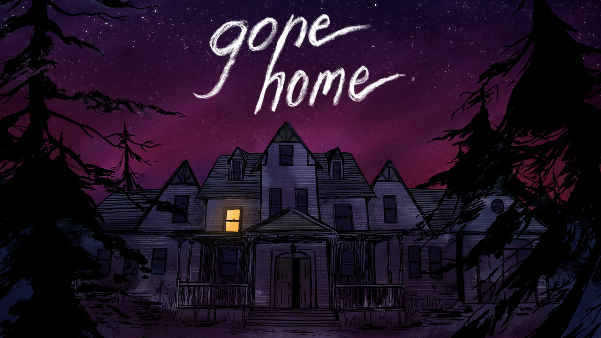 Free Gone Home Wallpaper in 1920x1080