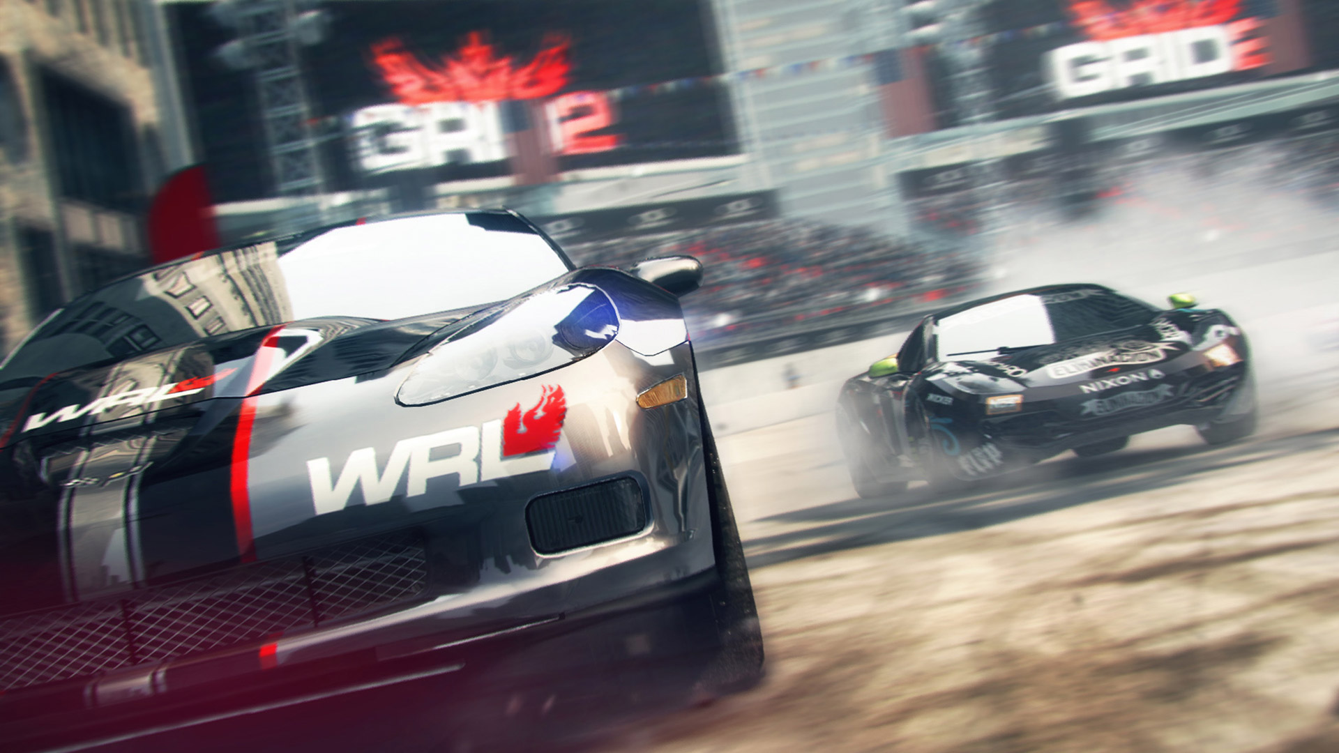 GRID 2 Wallpaper in 1920x1080