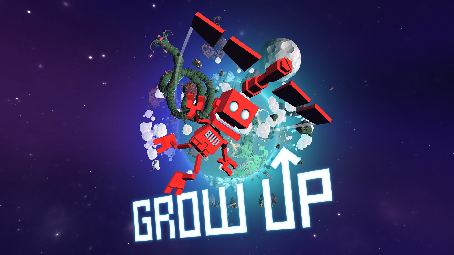 Free Grow Up Wallpaper in 1920x1080