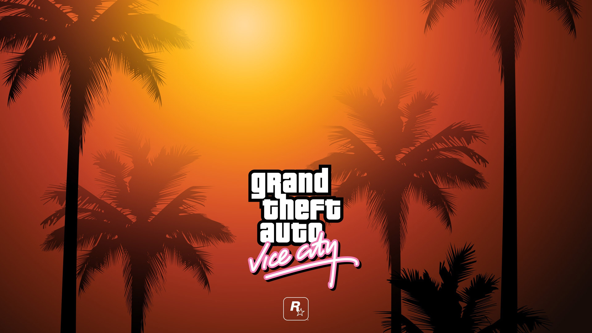 Free Grand Theft Auto: Vice City Wallpaper in 1920x1080