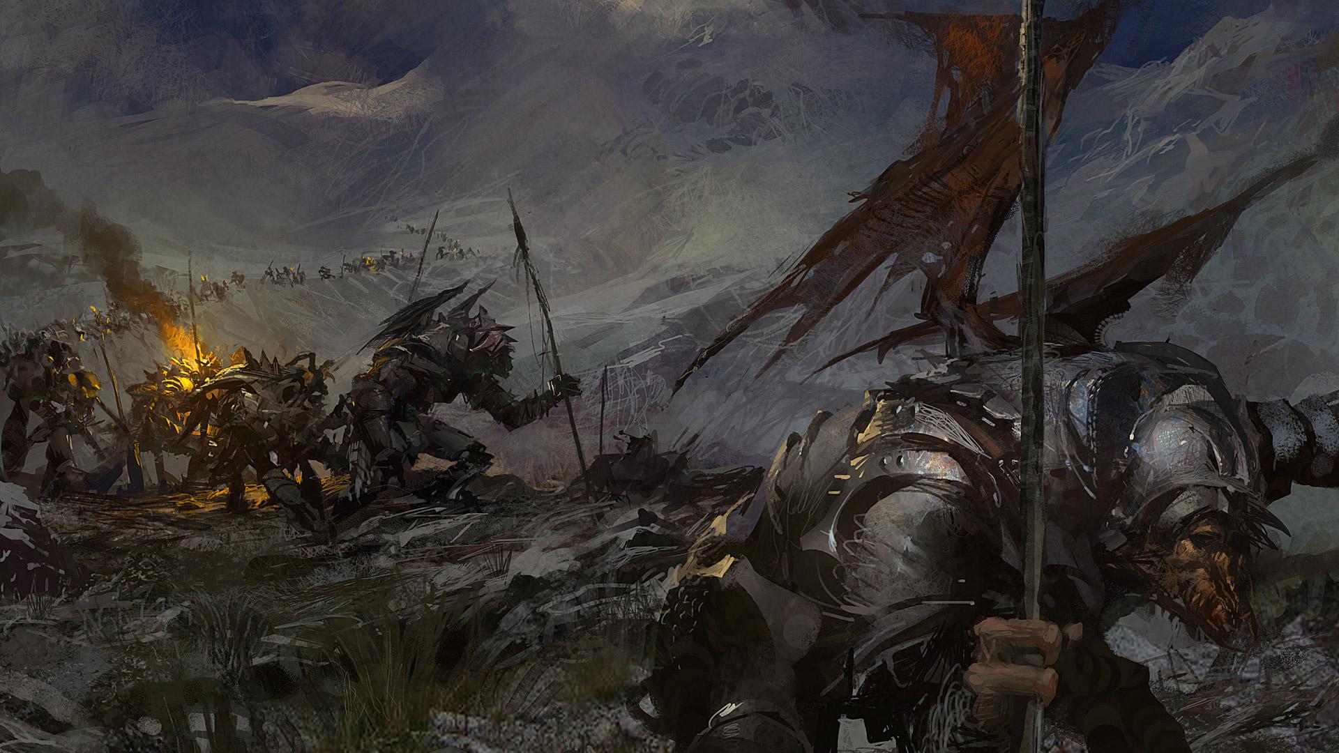 Free Guild Wars Wallpaper in 1920x1080