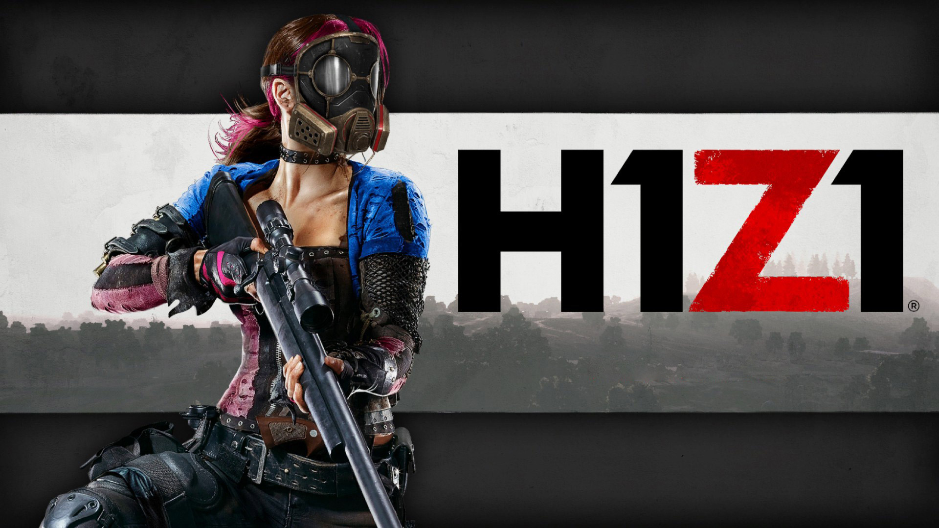 Free H1Z1 Wallpaper in 1920x1080