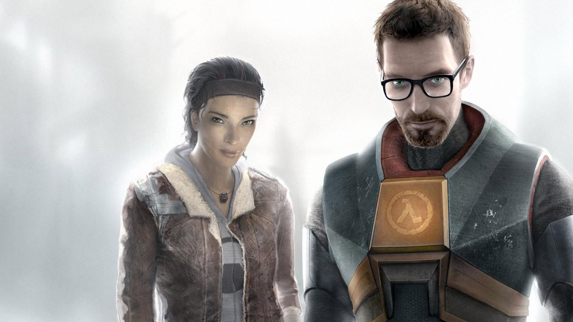 Half-Life 2 Wallpaper in 1920x1080