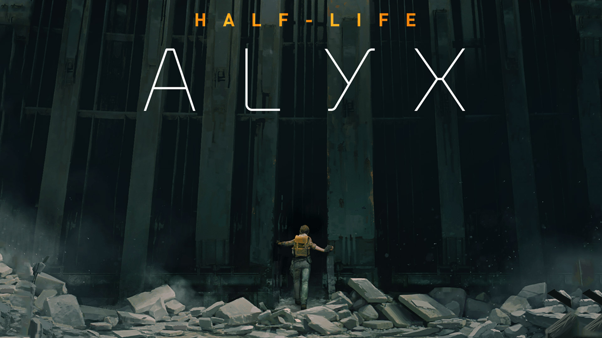 Free Half-Life: Alyx Wallpaper in 1920x1080