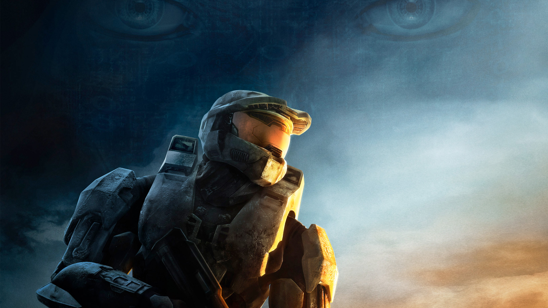 Free Halo 3 Wallpaper in 1920x1080