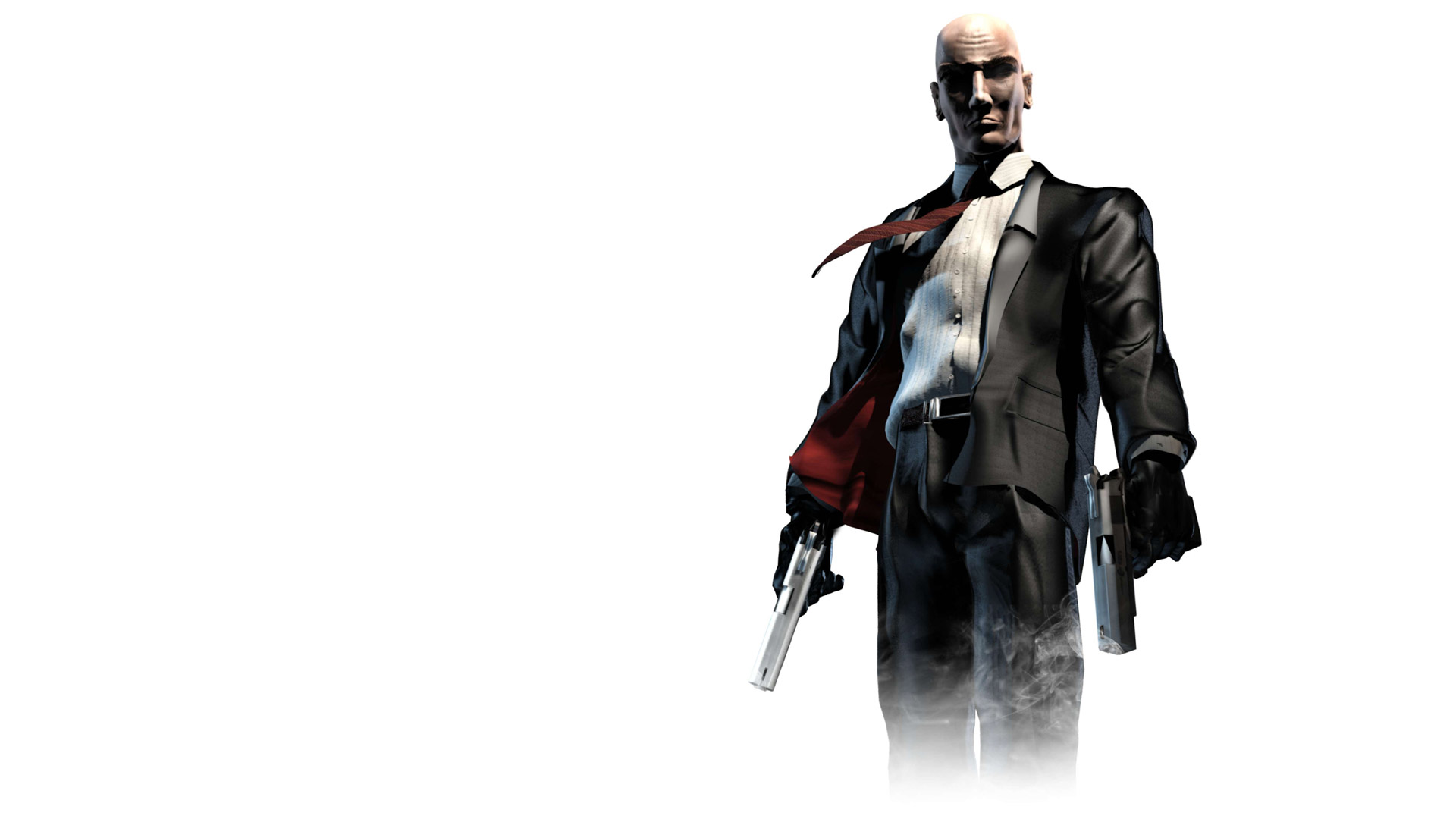 Hitman: Codename 47 Wallpaper in 1920x1080