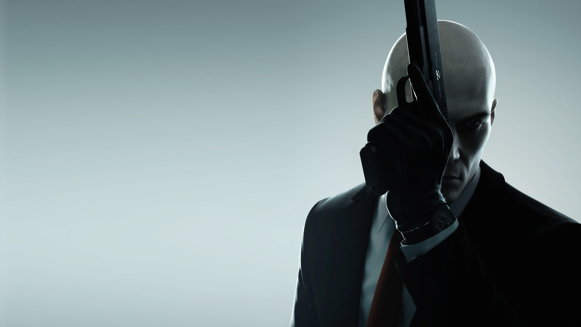 Hitman Wallpaper in 1920x1080