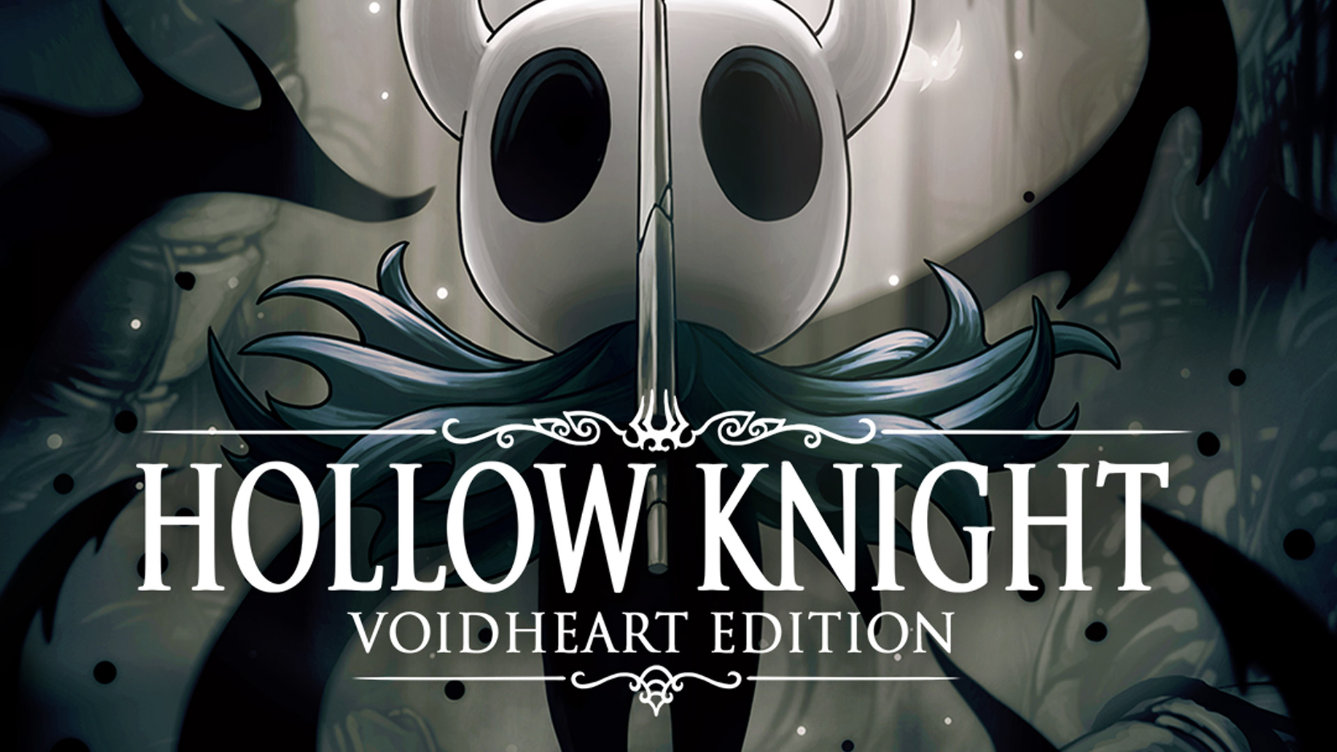 Hollow Knight Wallpaper in 1920x1080
