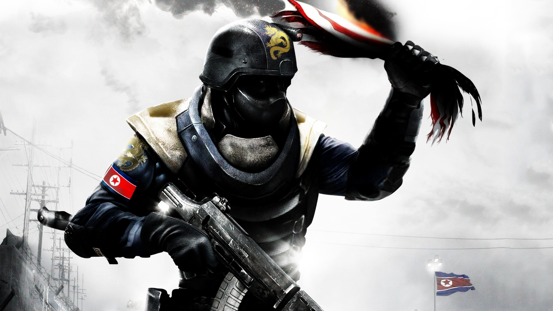 Free Homefront Wallpaper in 1920x1080