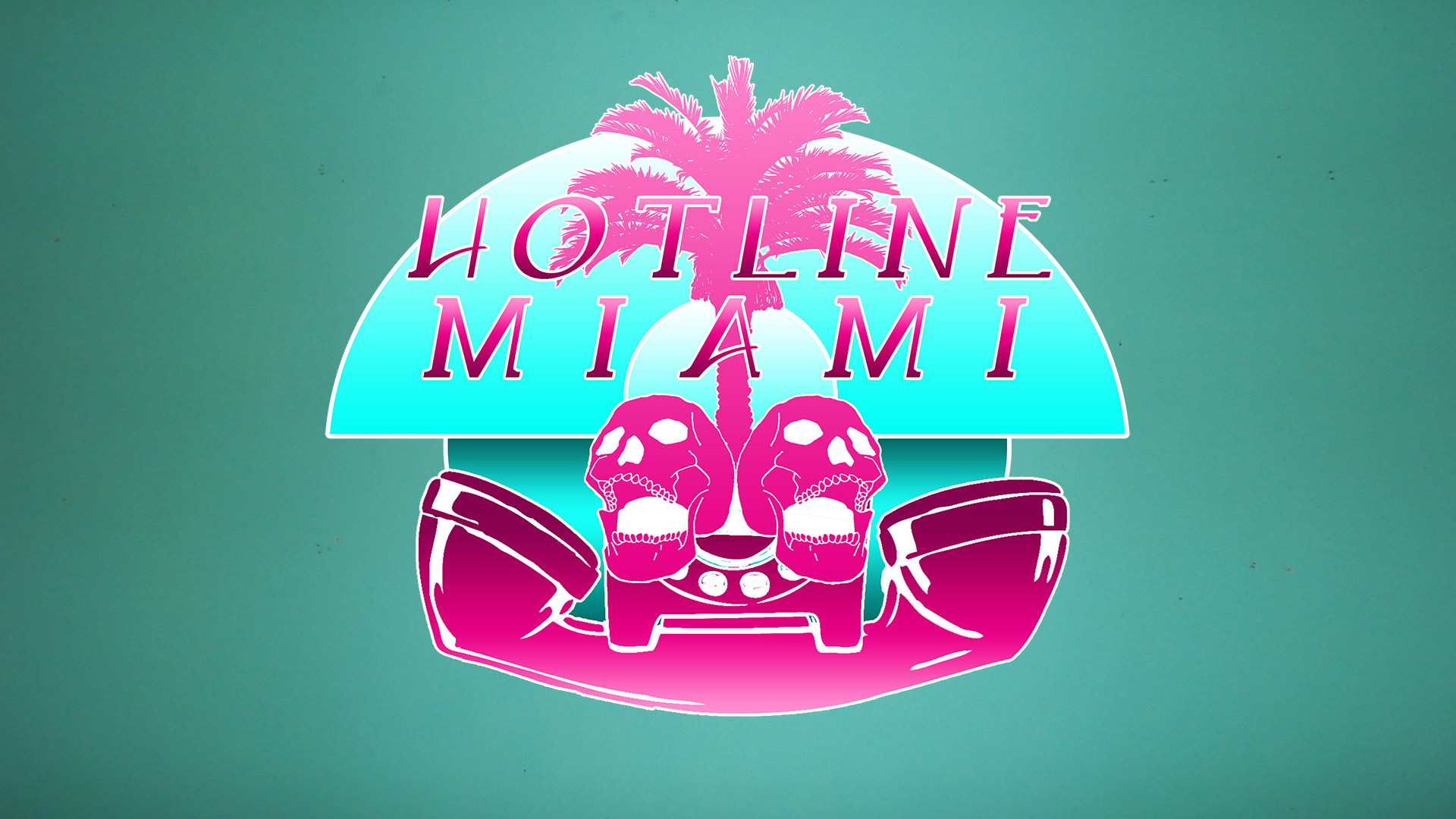 Free Hotline Miami Wallpaper in 1920x1080