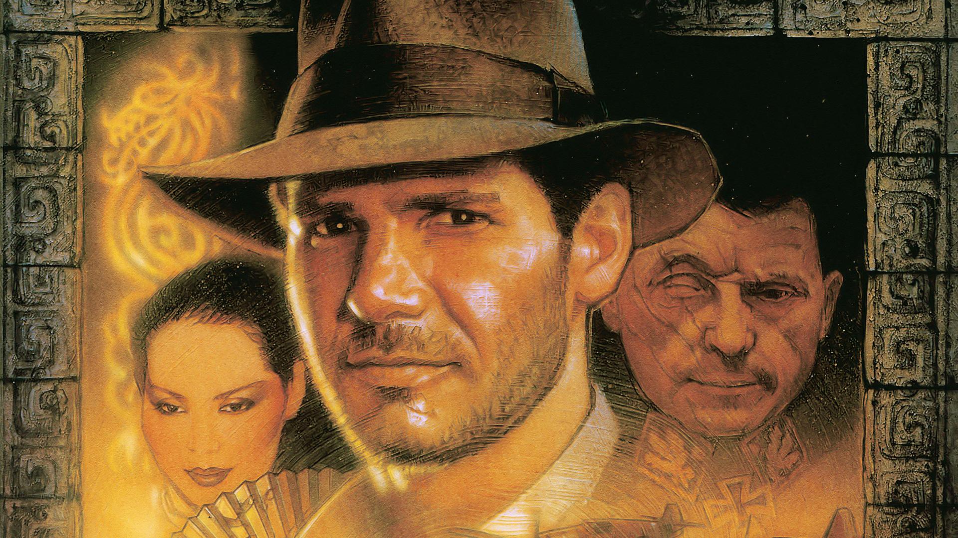 Free Indiana Jones and the Emperor's Tomb Wallpaper in 1920x1080