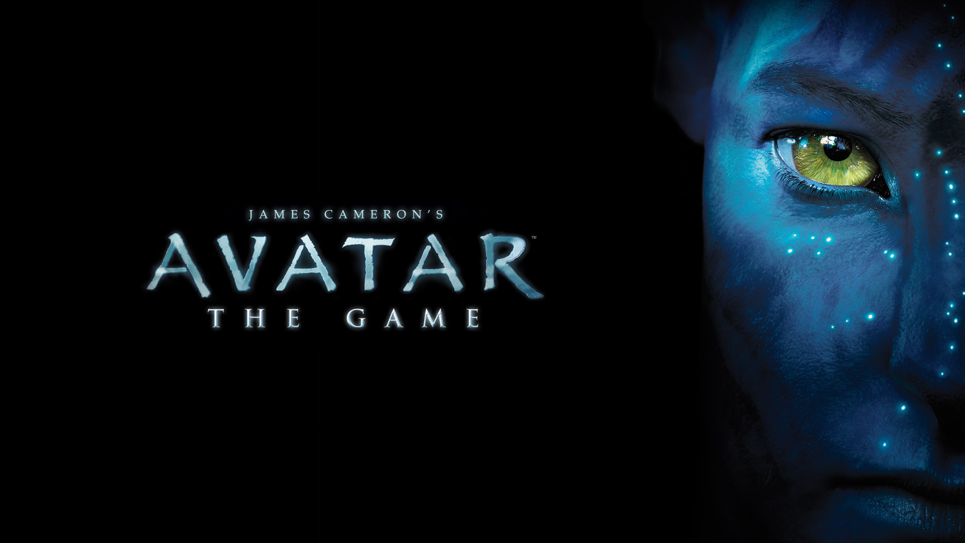 James Cameron's Avatar: The Game Wallpaper in 1920x1080
