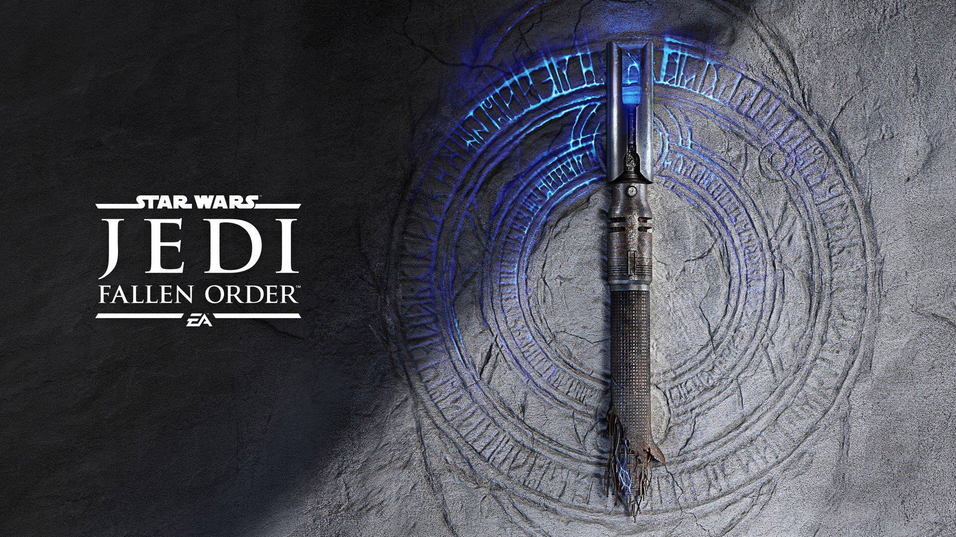 Free Star Wars Jedi Fallen Order Wallpaper In 1920x1080