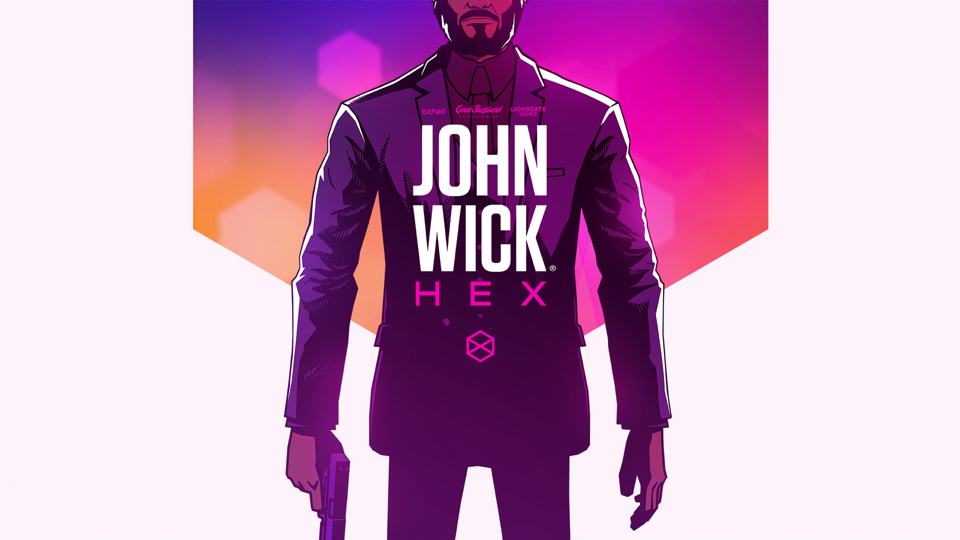 Free John Wick Hex Wallpaper in 1920x1080