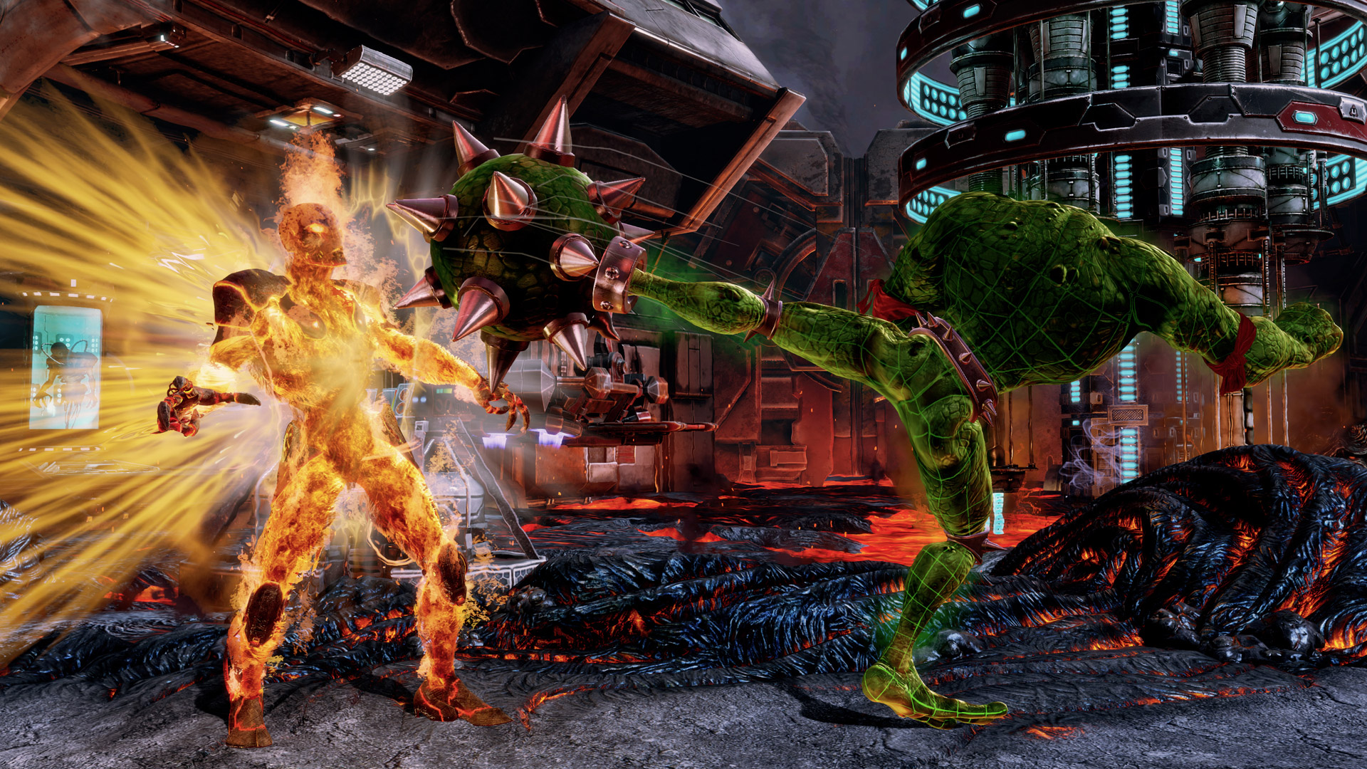 Free Killer Instinct Wallpaper in 1920x1080