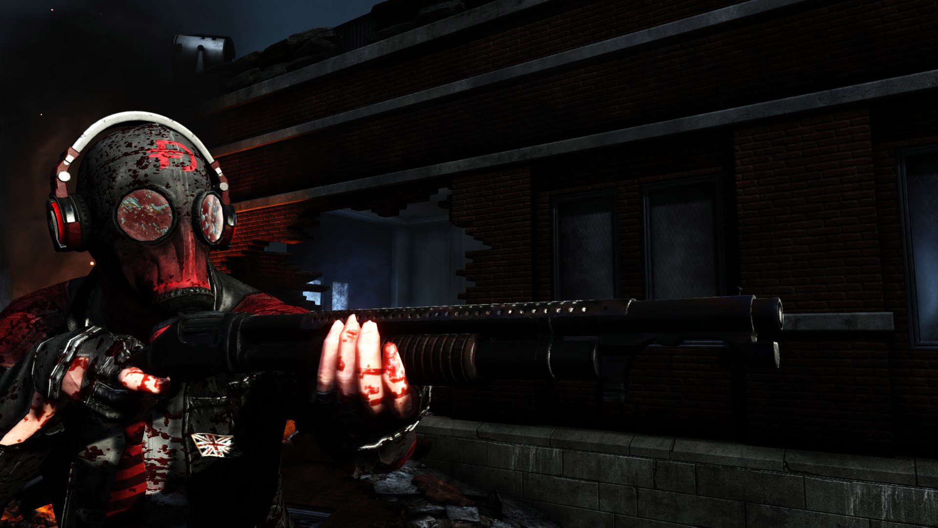 Killing Floor 2 Wallpaper in 1920x1080