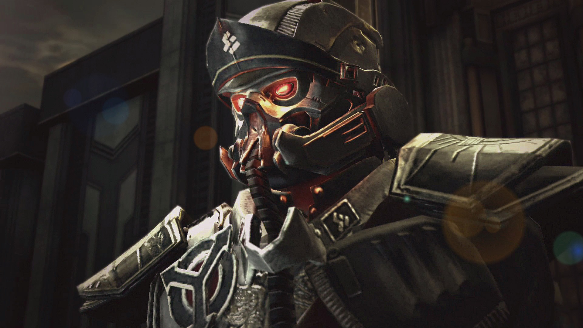 Free Killzone 2 Wallpaper in 1920x1080
