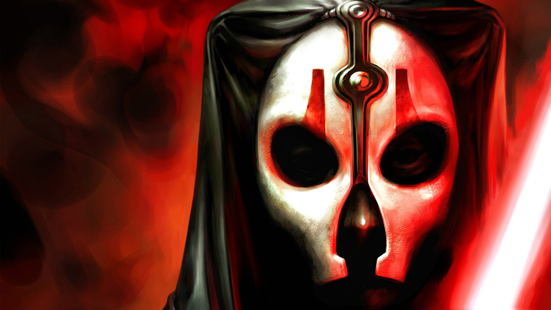 Star Wars: Knights of the Old Republic II � The Sith Lords Wallpaper in 1920x1080