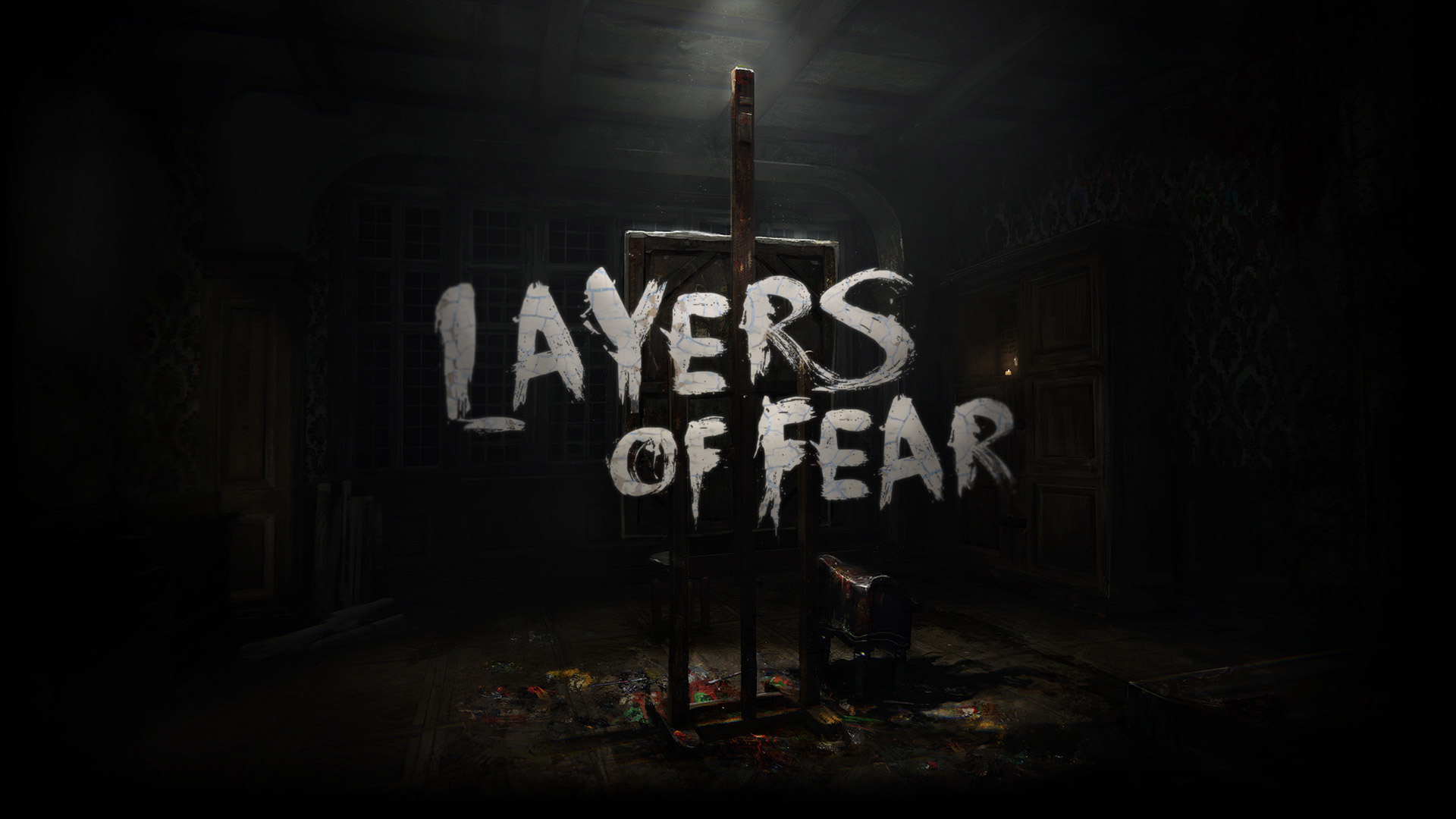 Free Layers of Fear Wallpaper in 1920x1080