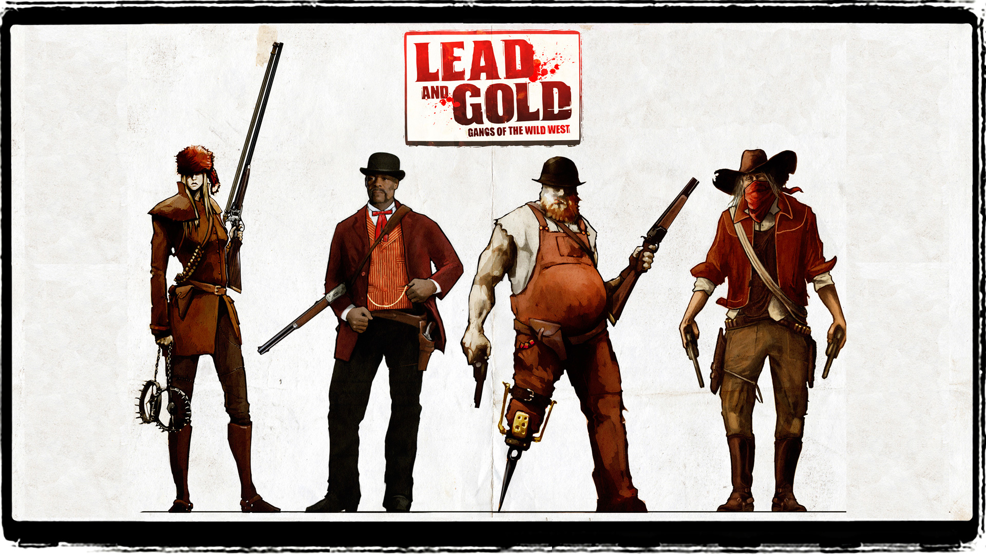 Free Lead and Gold Wallpaper in 1920x1080
