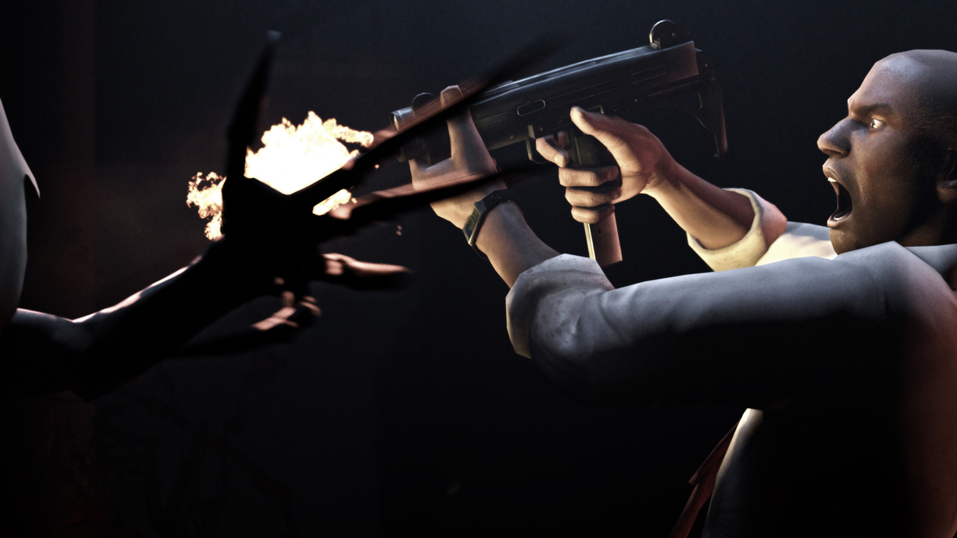 Free Left 4 Dead Wallpaper in 1920x1080