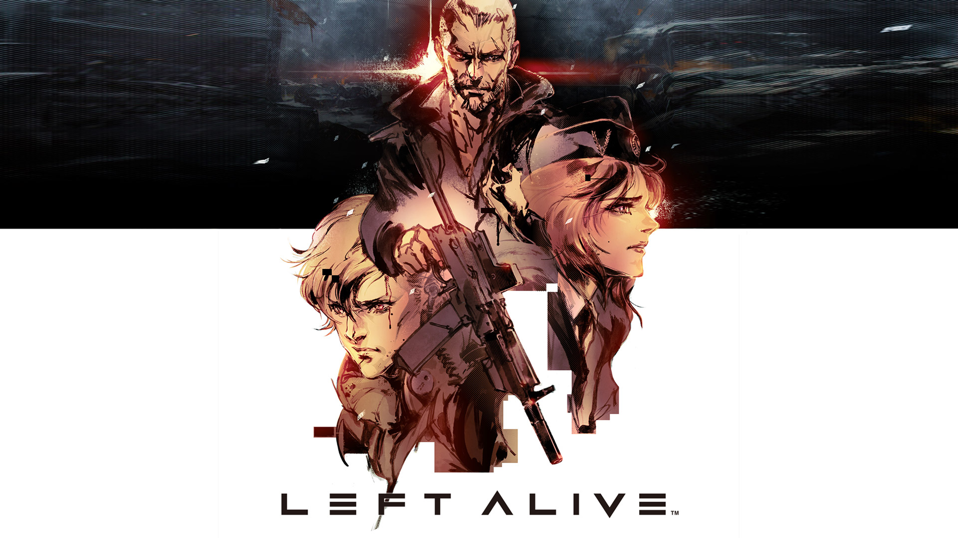 Free Left Alive Wallpaper in 1920x1080