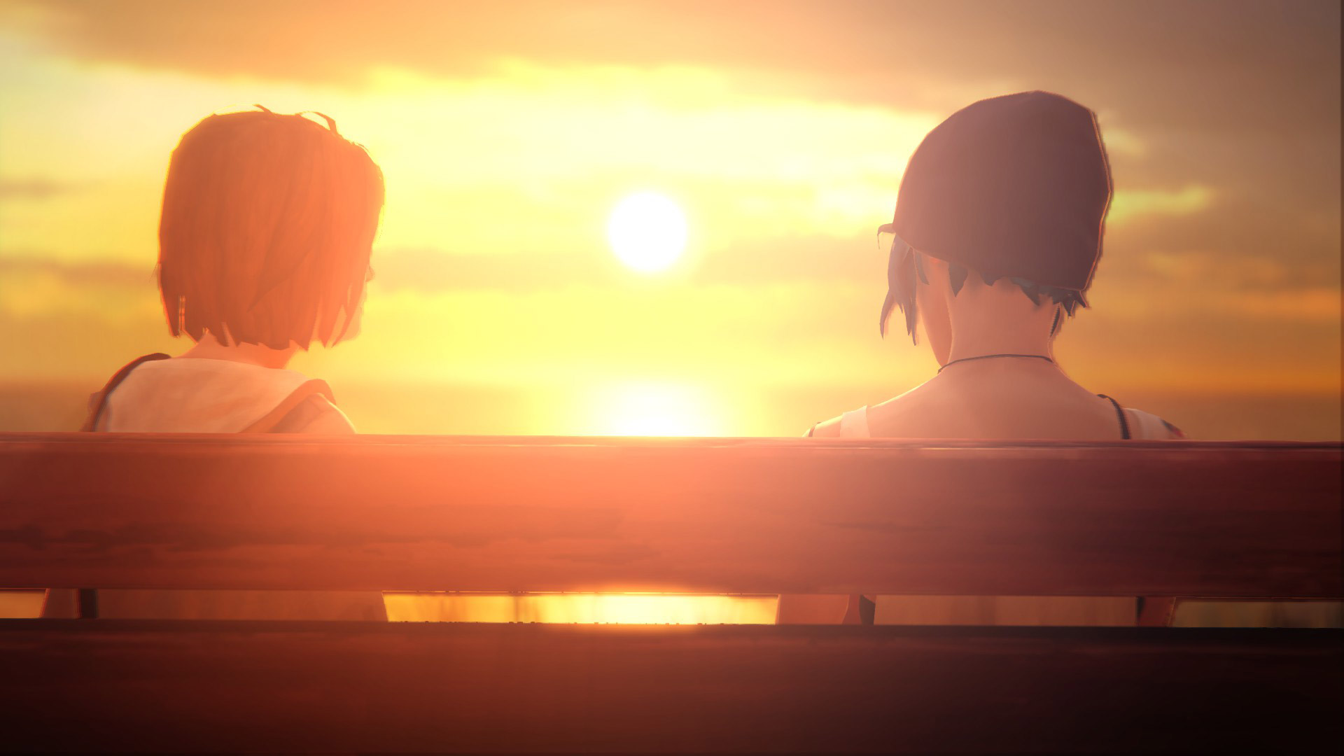 Life is Strange Wallpaper in 1920x1080