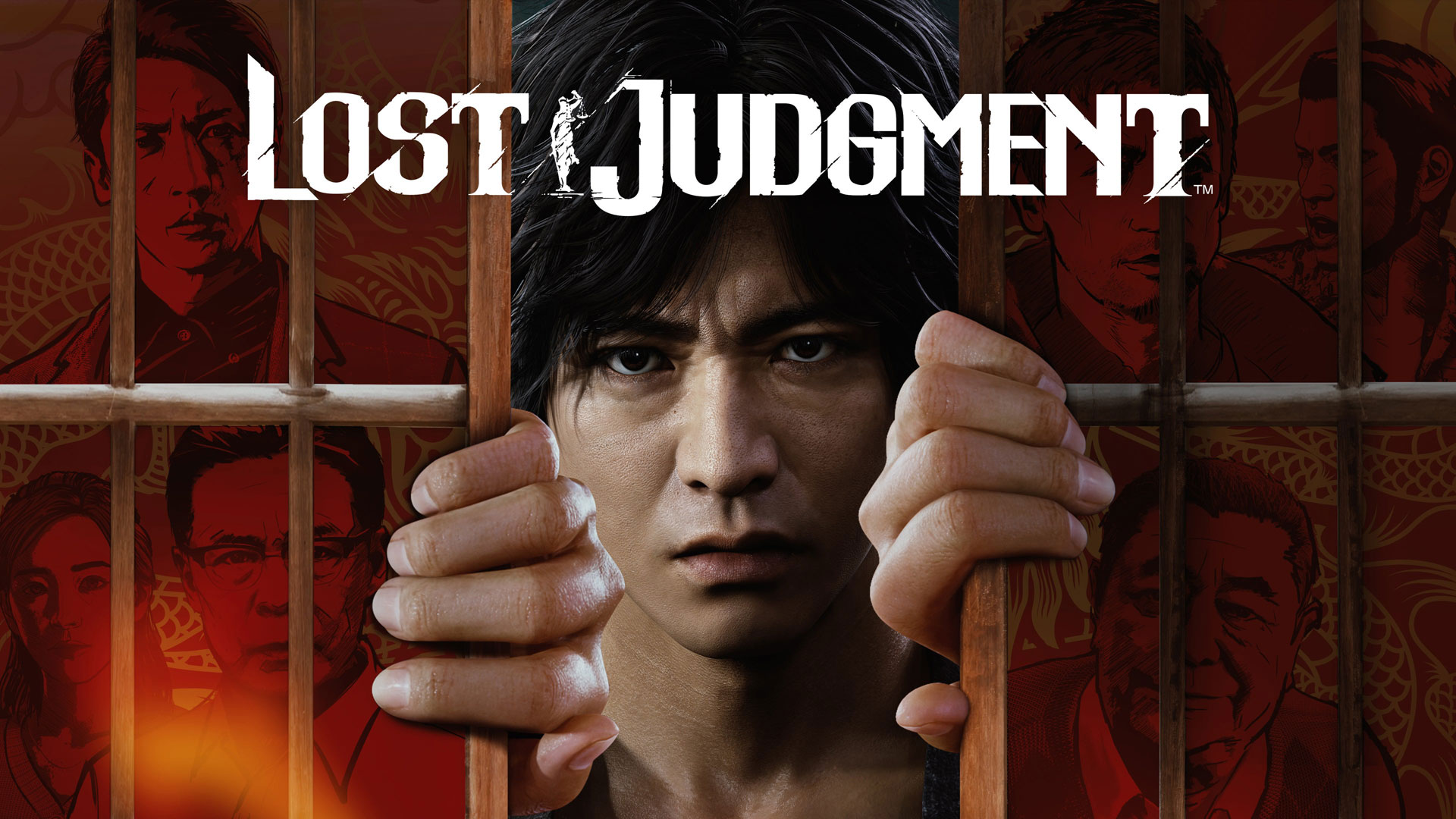 Free Lost Judgment Wallpaper in 1920x1080