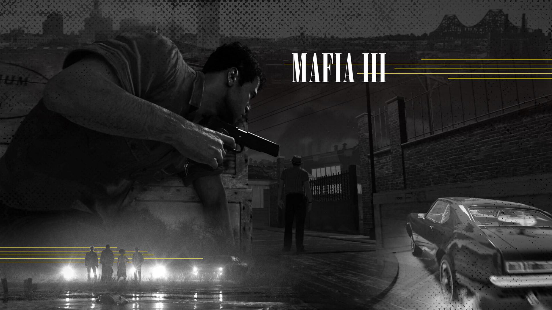 Free Mafia III Wallpaper in 1920x1080