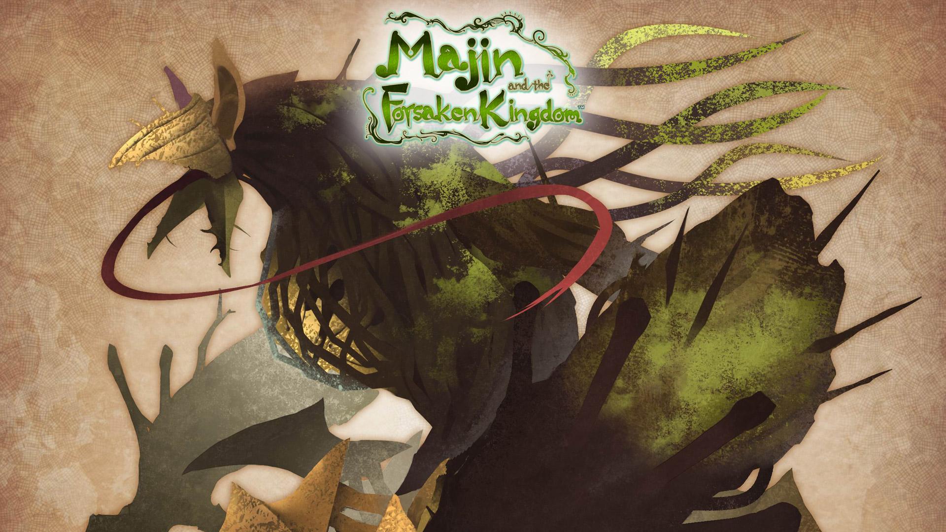 Majin and the Forsaken Kingdom Wallpaper in 1920x1080